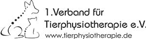 Logo - Erster Verband für Tierphysiotherapie e.V.
